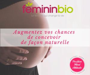 enceinte femininbio grossesse concevoir fiv fecondation