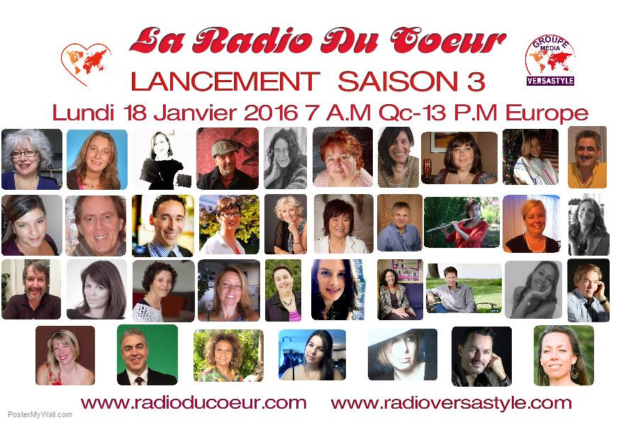 Radio du Coeur