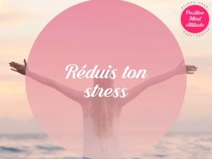 Reduis stress pma