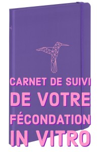 carnet colibri fivfr amazon fertilite fecondation