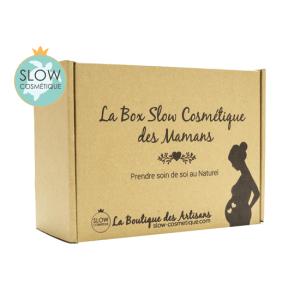 box slow cosmetique fertilite fiv pma