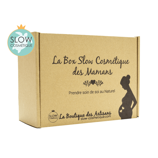 box slow cosmetique fertilite fiv pma